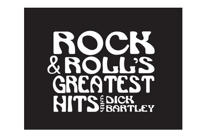 Rock & Roll's Greatest Hits with Dick Bartley